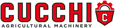 CUCCHI Agricultural Machinery Logo