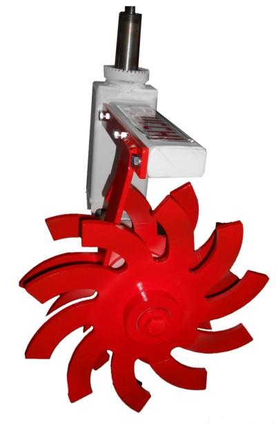 rollhacke émotteurs finger roller Bio-Sun